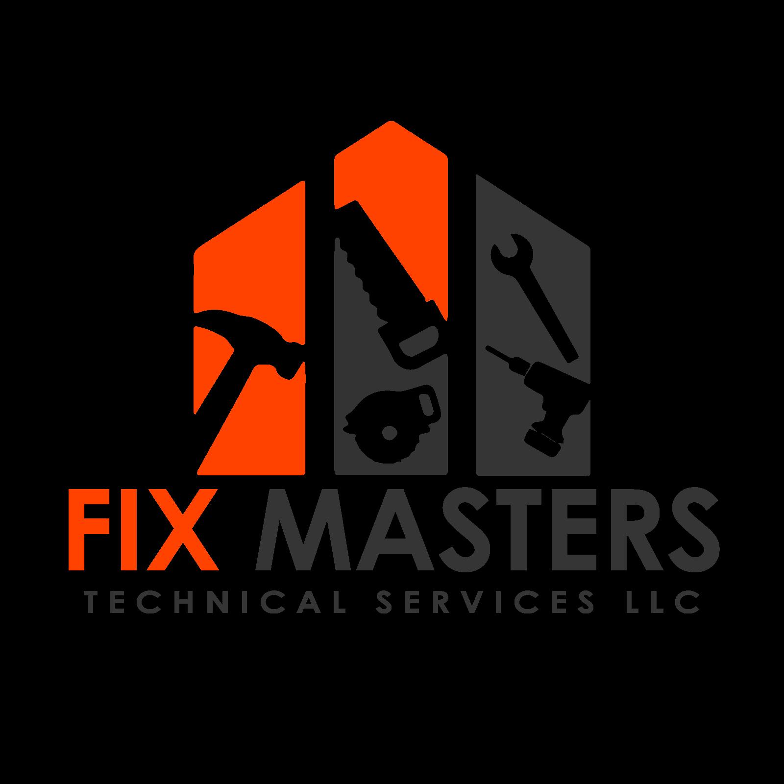Fix-Masters-Logo
